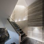 No.Zero Apartment Stair