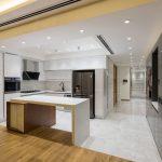 No.Zero Apartment Interior