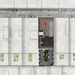 No.Zero Apartment Site Plan
